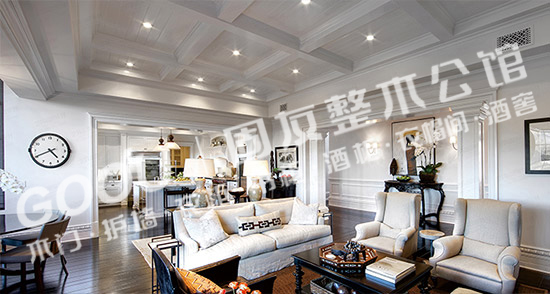 上海知名别墅